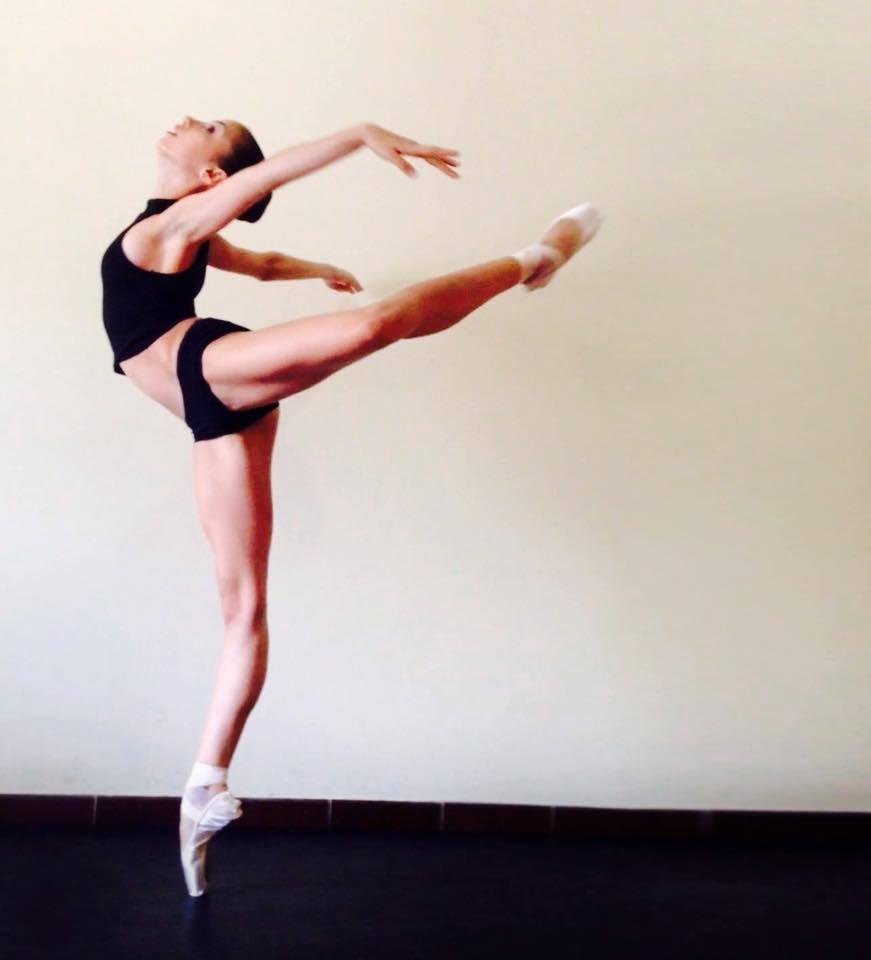 Danza e Fisioterapia