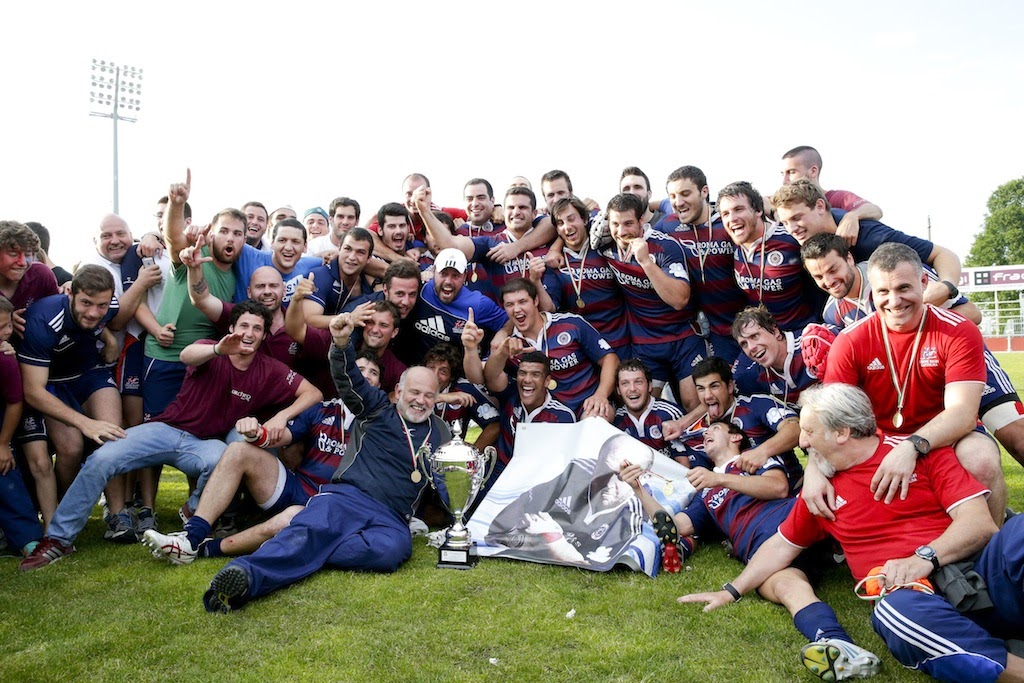 Unione Rugby Capitolina