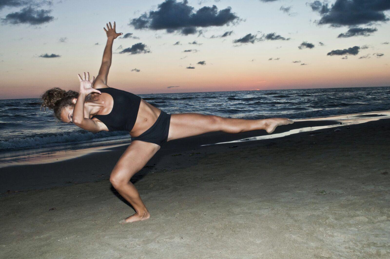 La Danza e la Fisioterapia